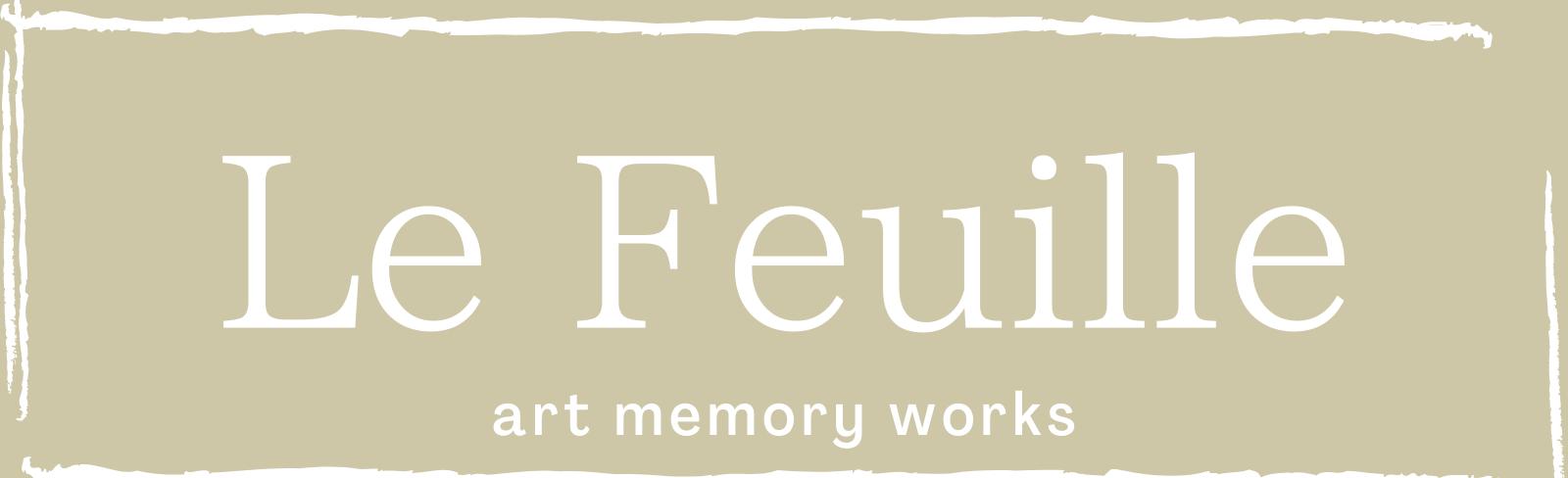 手形・足形アート通販の「Le Feuille(レ フィーユ)」出産祝い、子供の記念日に 石膏を用いた立体的な手形・足形アートショップ「Le Feuille」では、大切な人やペットのメモリアルグッズを一点一点真心を込めて制作しています。出産祝い、内祝い、成長記録としてはもちろんインテリアとしてもおすすめです。赤ちゃんを始め、ペット(ワンちゃん、猫ちゃん)の大切な思い出を世界に一つだけのカタチで残しませんか。